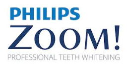 Philips zoom teeth whitening in Pineville NC