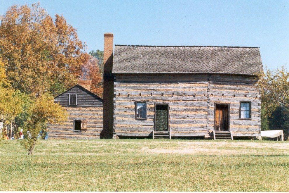 President James K Polk Historic Site