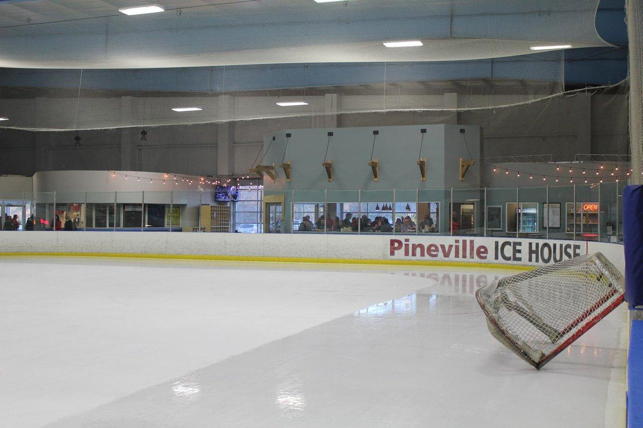 Pineville Icehouse