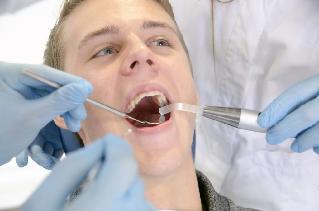 common dental problems and how to prevent them